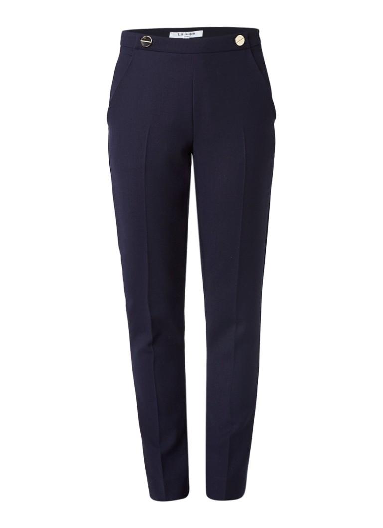 L K  Bennett Bayna pantalon met