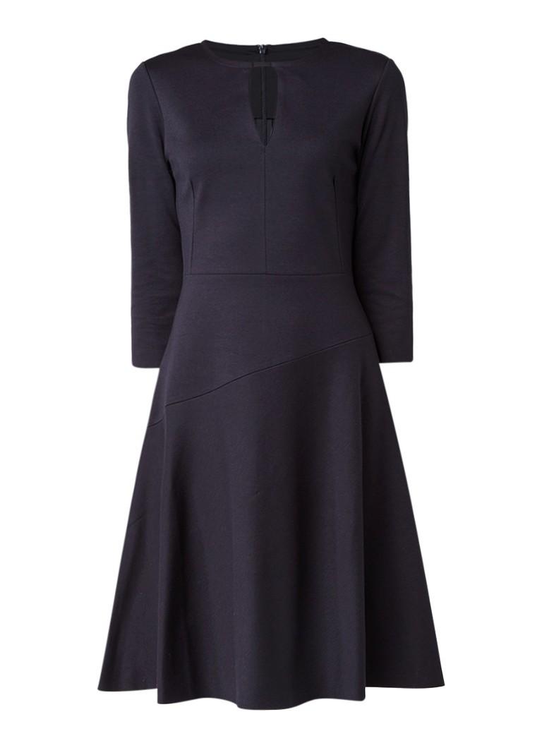 L K  Bennett Dr Eleanor Alijn jurk