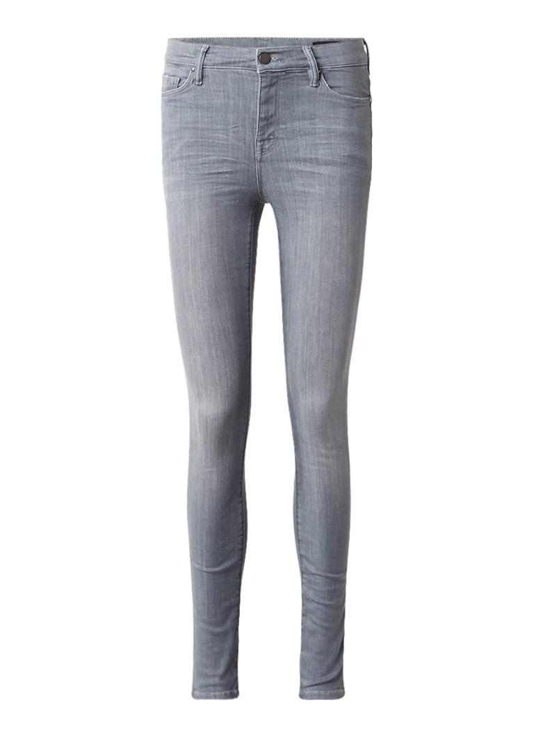 ALLSAINTS Eve high rise enkel skinny jeans