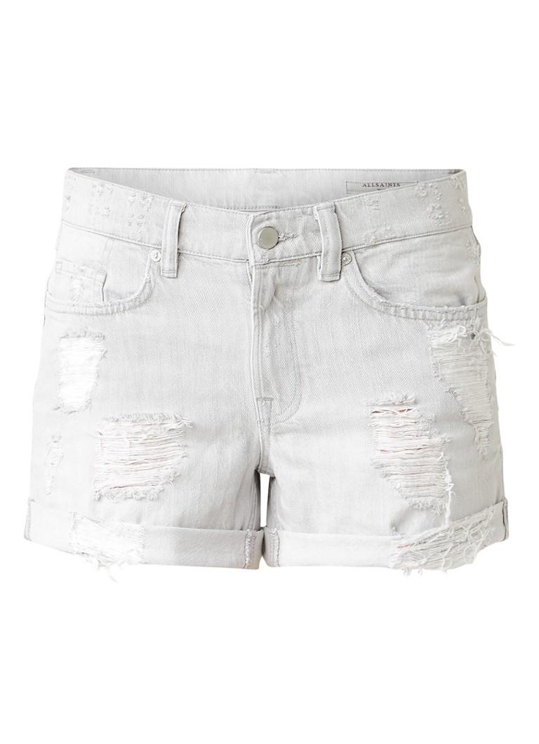 AllSaints Pam denim shorts met