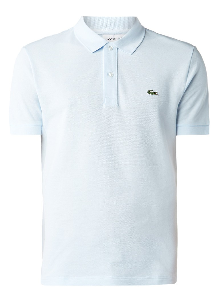 Lacoste PH4012 slim fit polo