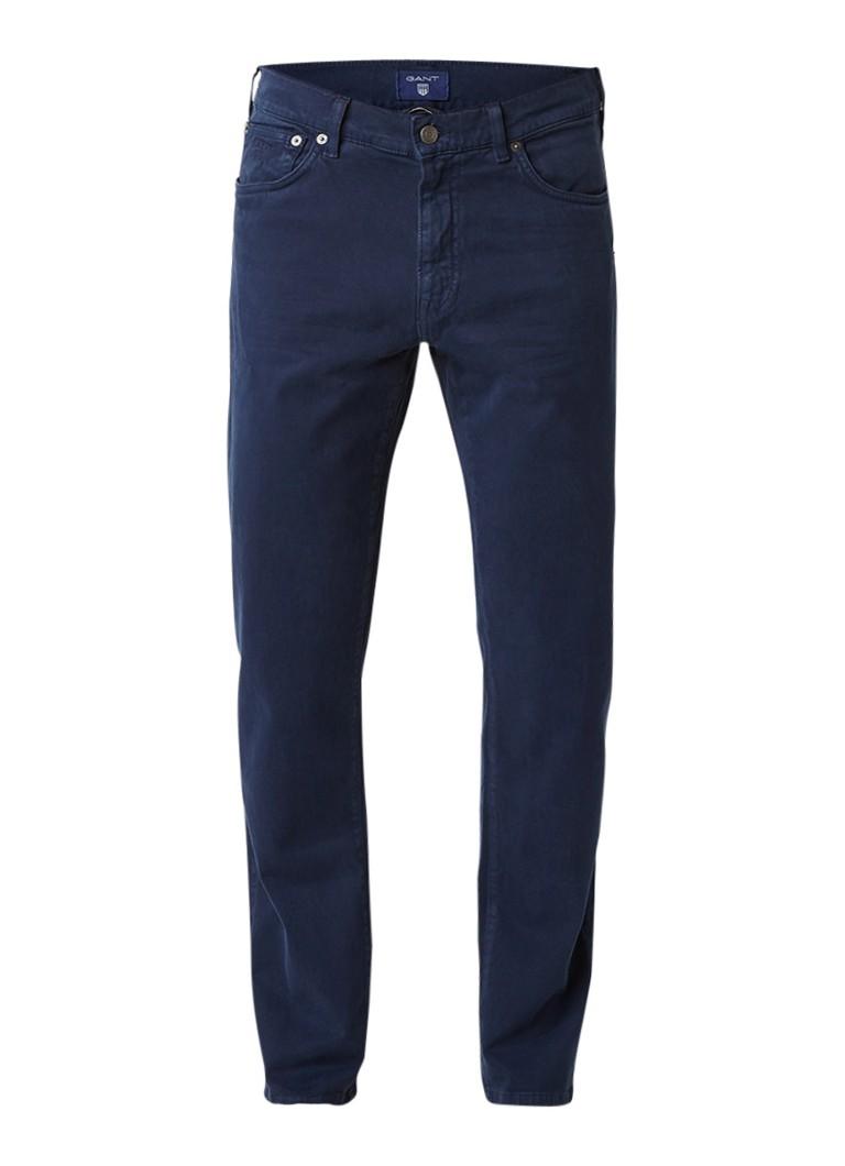 Gant Moleskine regular straight fit jeans