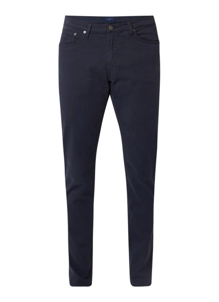Gant Desert mid rise slim fit jeans