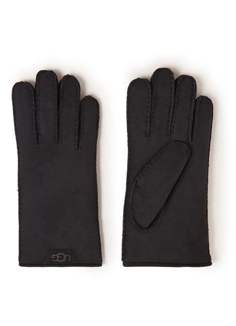UGG 17392BX handschoenen van suede