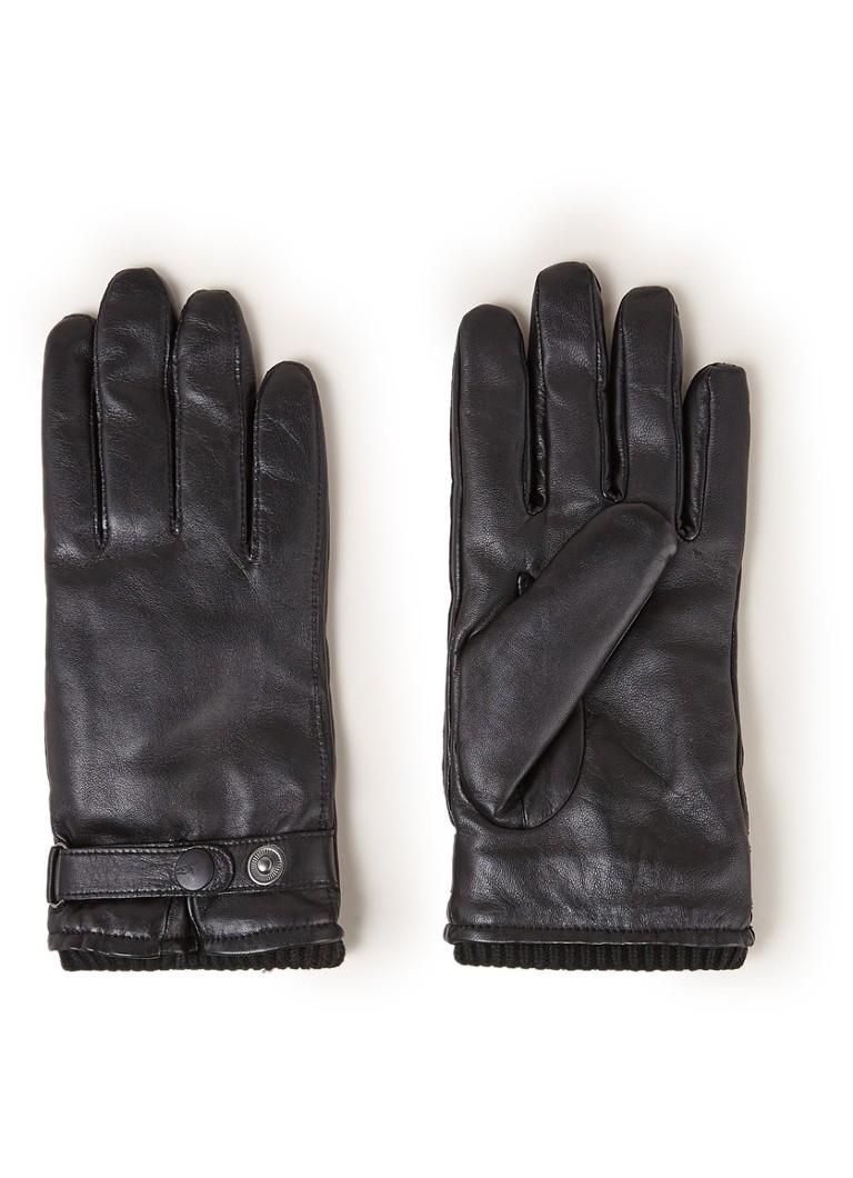 UGG 17455BX handschoen van leer