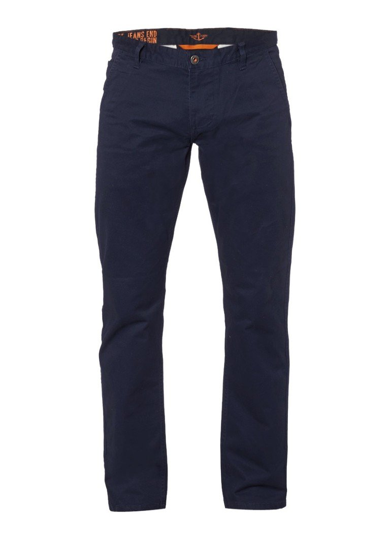 Dockers Alpha slim fit tapered chino met stretch
