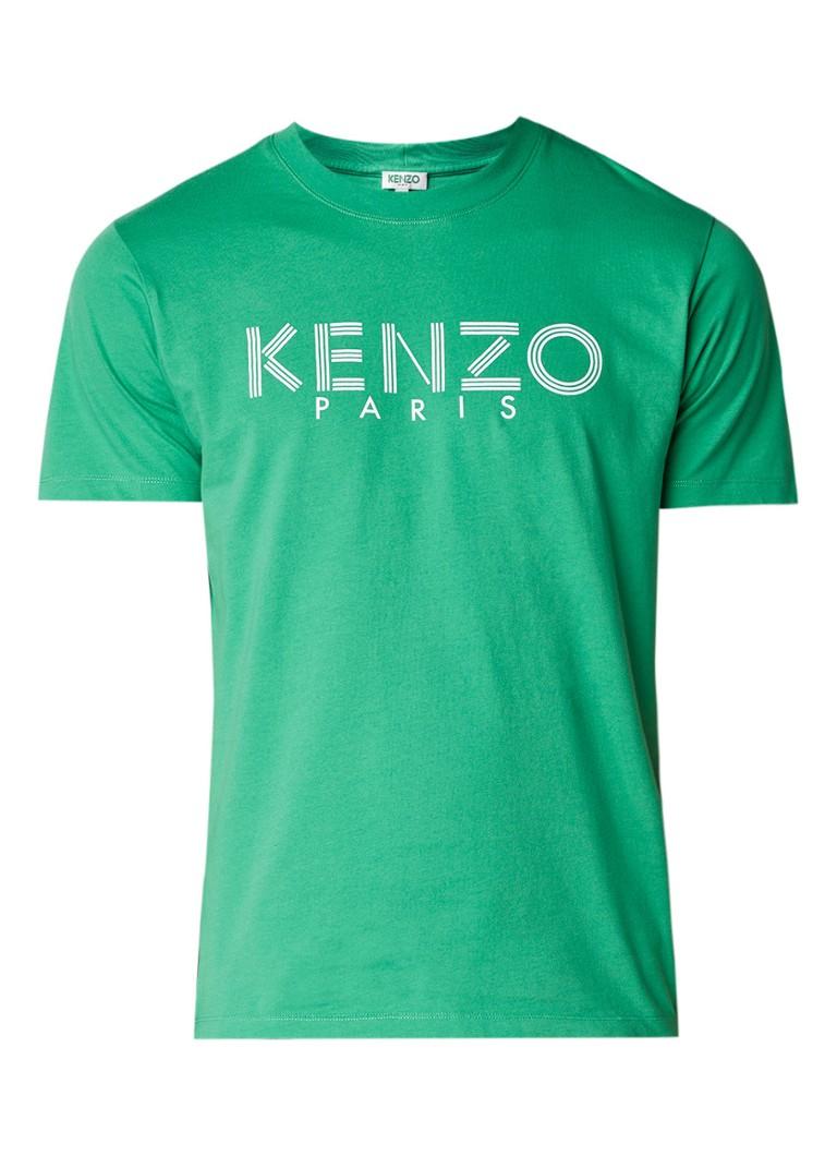 KENZO KENZO T-shirt met logo