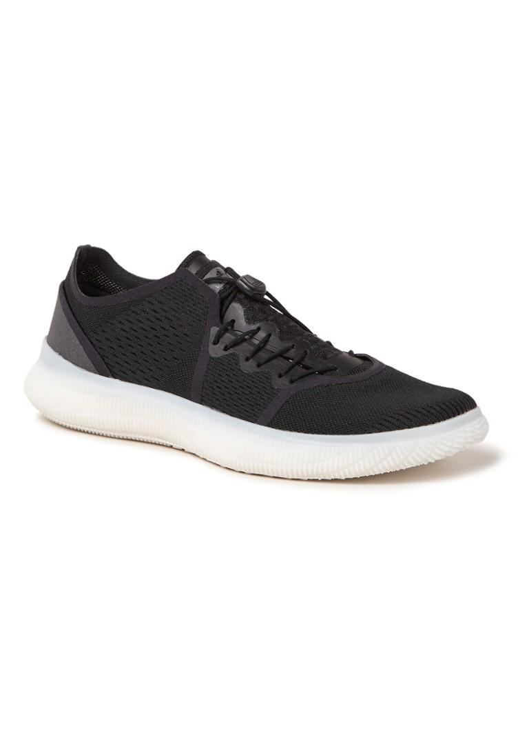 adidas PureBOOST hardloopschoen met gebreid bovenwerk