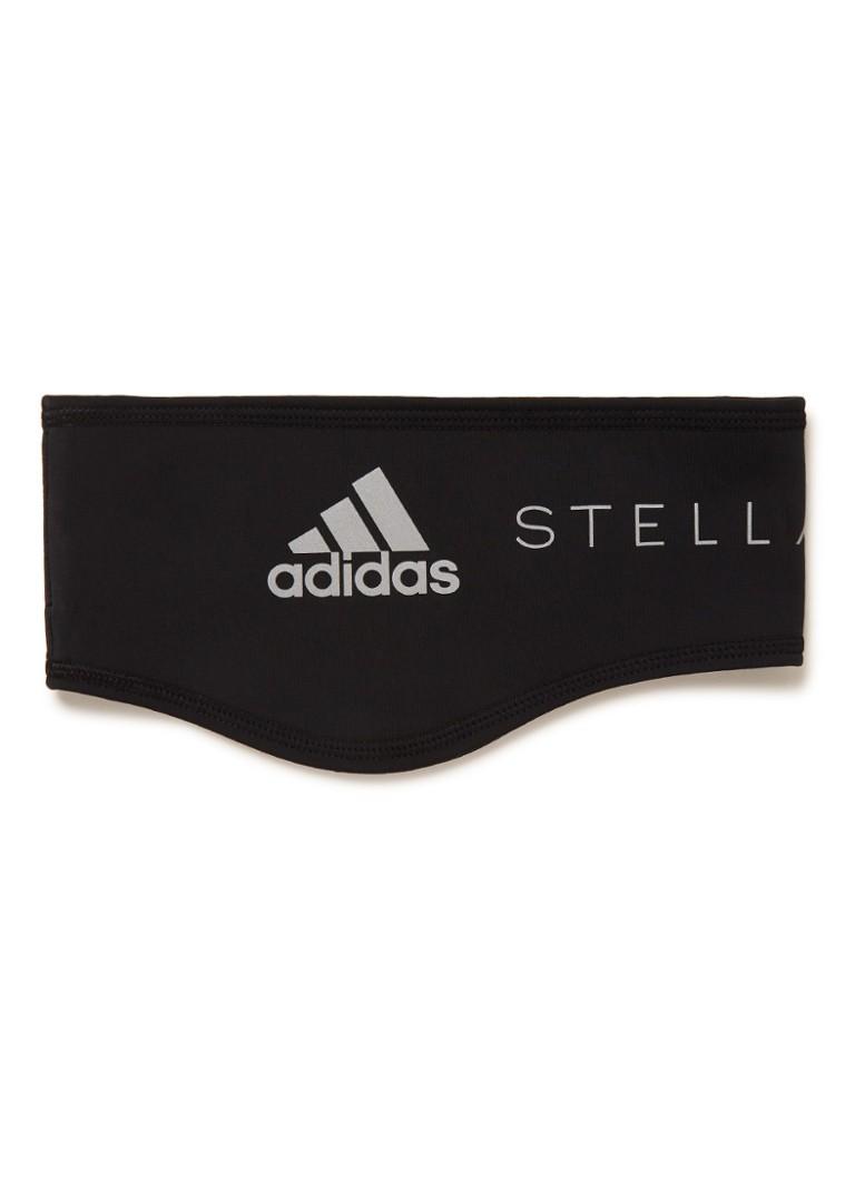 adidas Hardloop hoofdband met logo