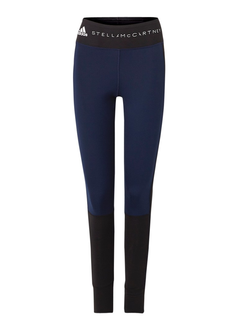 adidas Yoga comfort legging met hoge taille