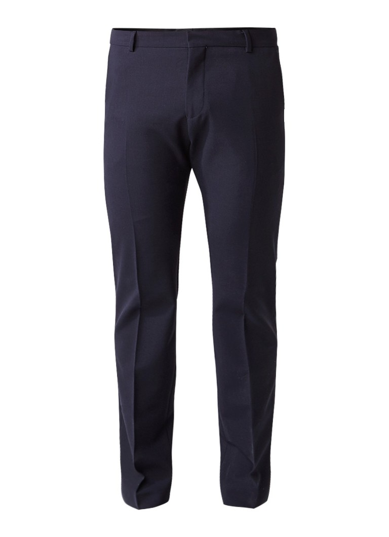 Selected Homme Mylo Don slim fit pantalon