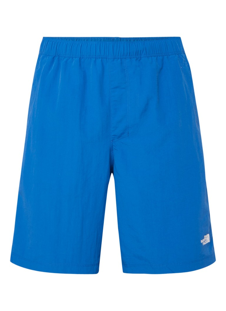 The North Face Class V Rapids Turkish Sea relaxed fit shorts