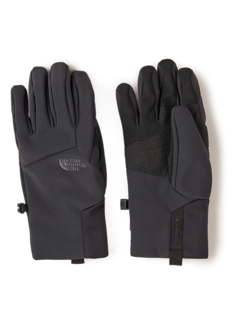 The North Face Apex Etip handschoenen met logo