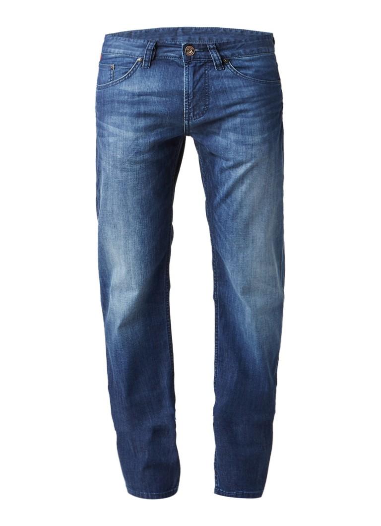 Strellson Liam mid rise regular fit jeans