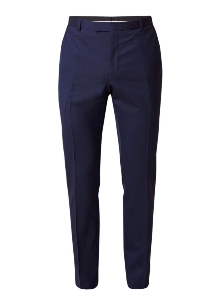 Strellson L-Madden pantalon donkerblauw thumbnail