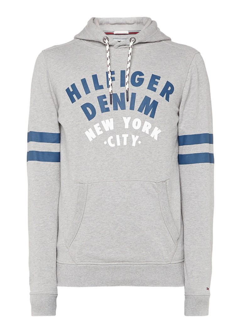 Tommy Hilfiger Sweater met merkopdruk