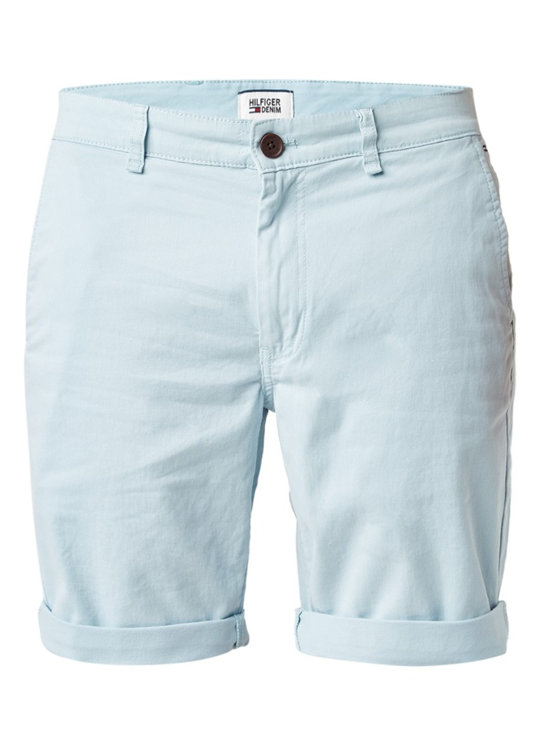 Tommy Hilfiger Slim fit shorts in