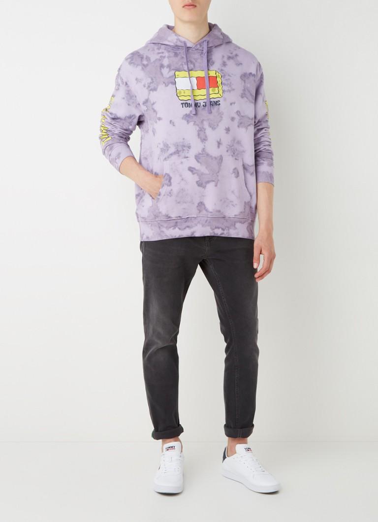 Tommy Hilfiger Spongebob Squarepants hoodie met print