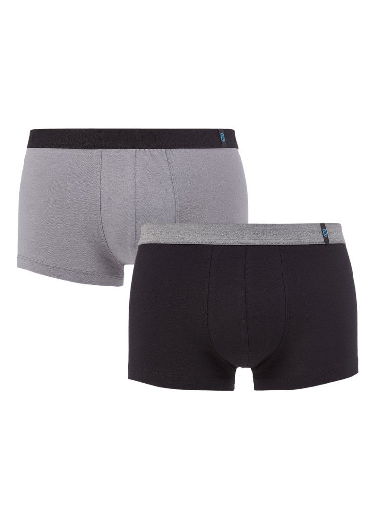 Image of Schiesser Boxershorts in 2-pack