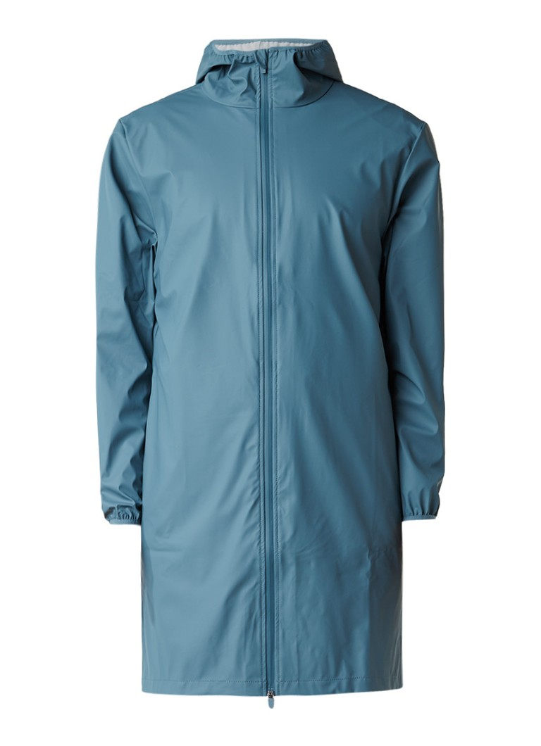 Rains Base Jacket regenjas met