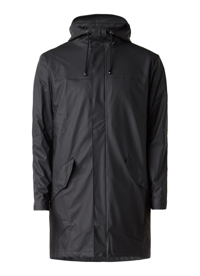 Rains Alpine Jacket met