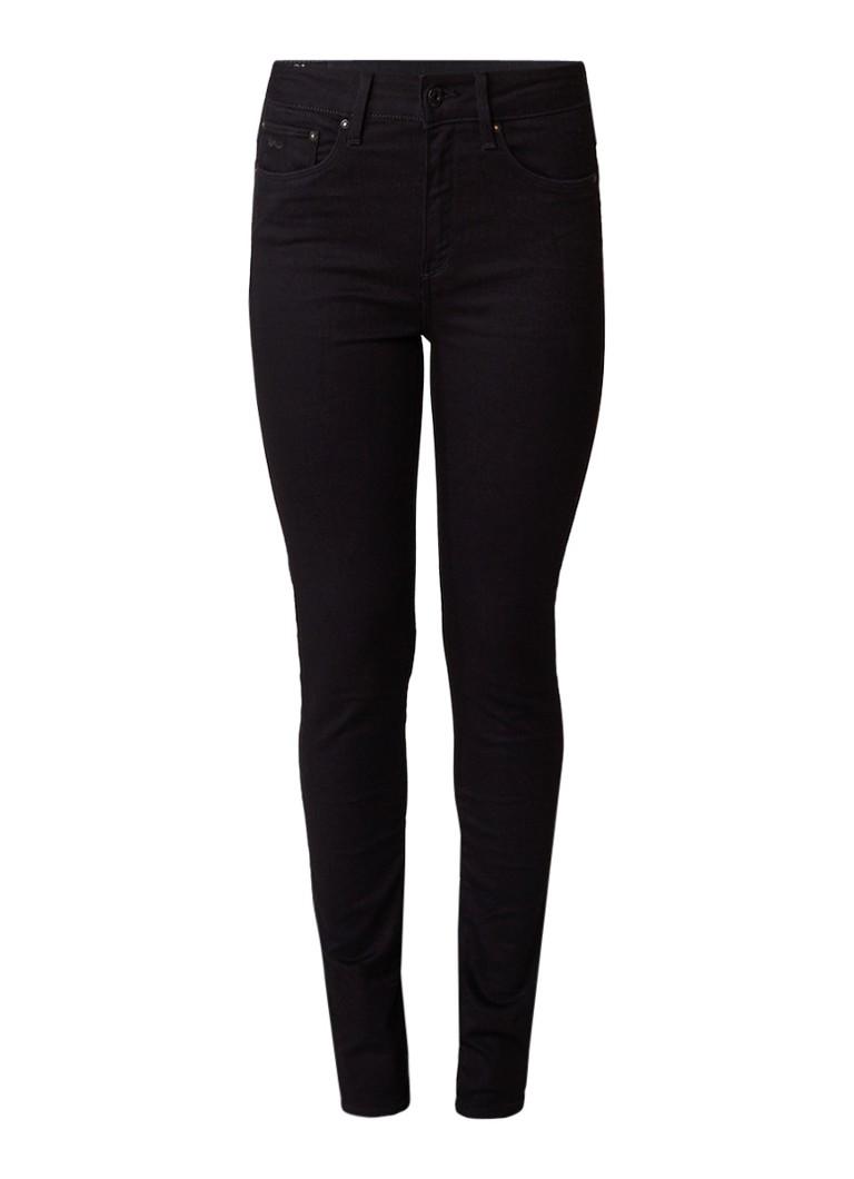 G-Star RAW 3301 ultra high rise super skinny jeans