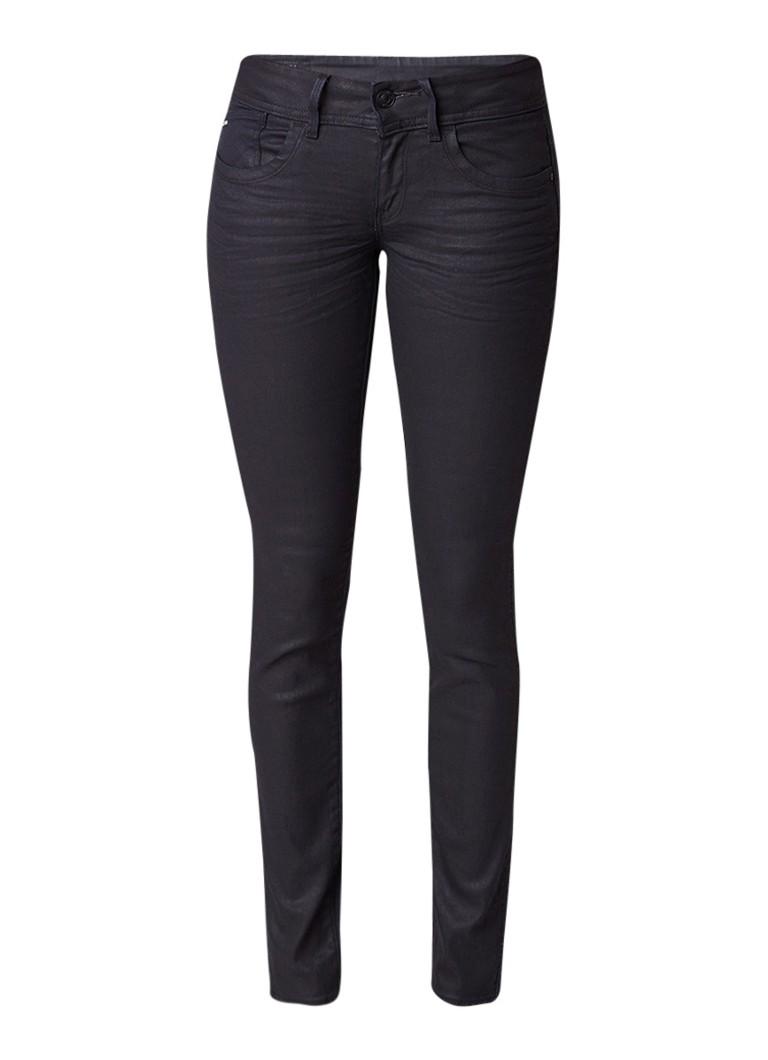 G-Star RAW Lynn low rise skinny fit jeans met stretch