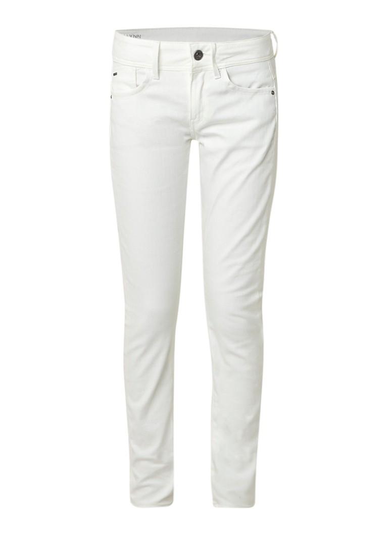 G-Star RAW Lynn mid rise skinny jeans met stretch