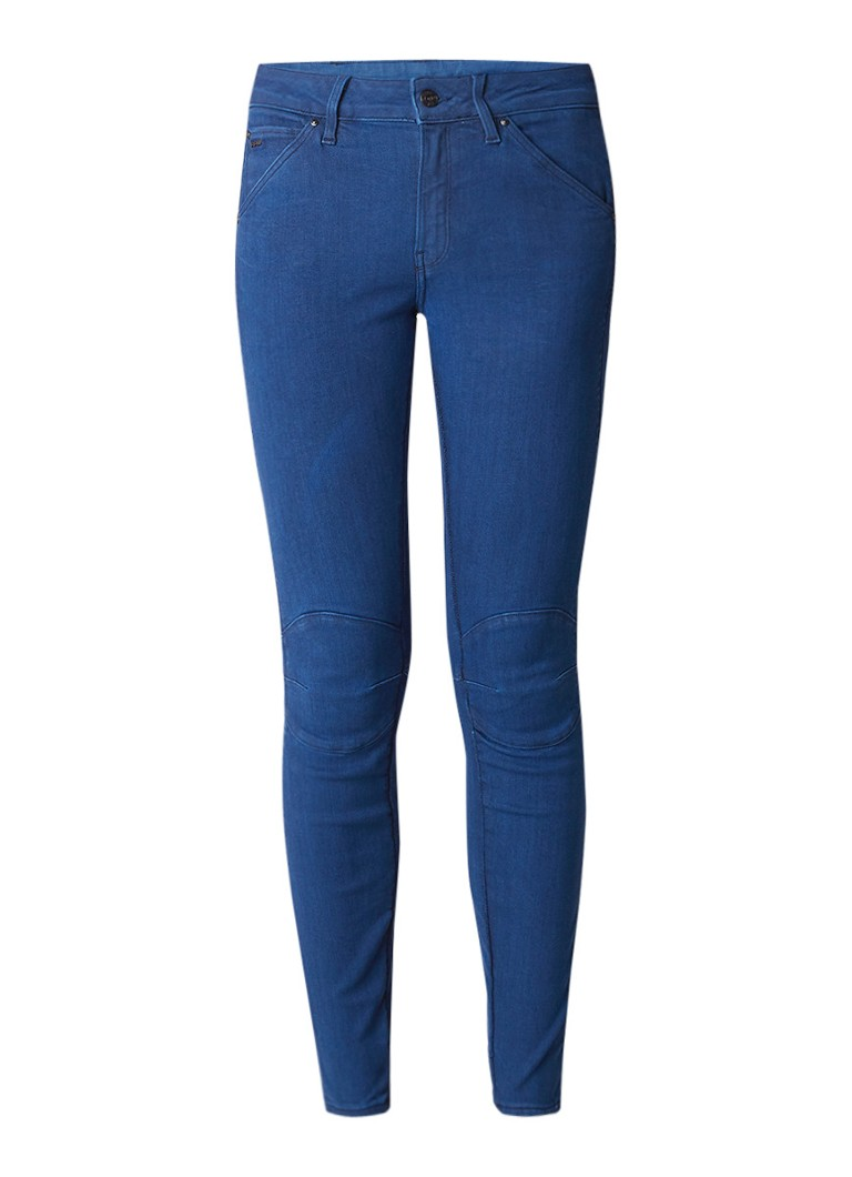G-Star RAW 5622 Shape High rise skinny fit jeans met stretch