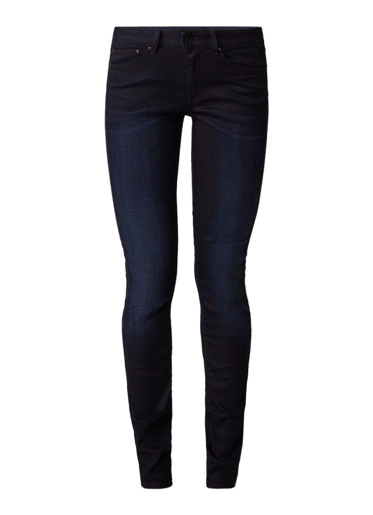 G-Star RAW Slander Superstretch high rise skinny fit jeans