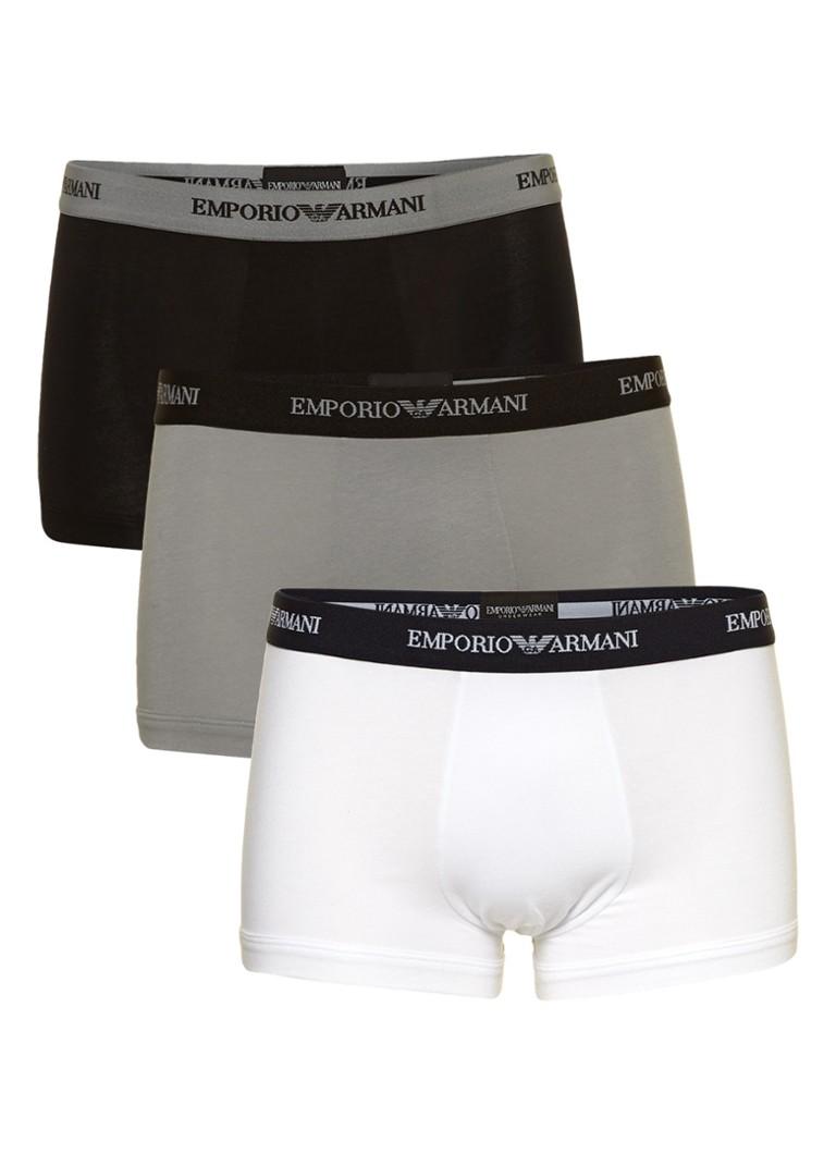Emporio Armani 3-pack boxershorts