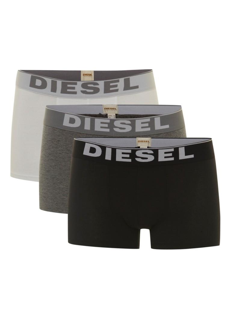 Diesel 3-pack boxershorts The Essential