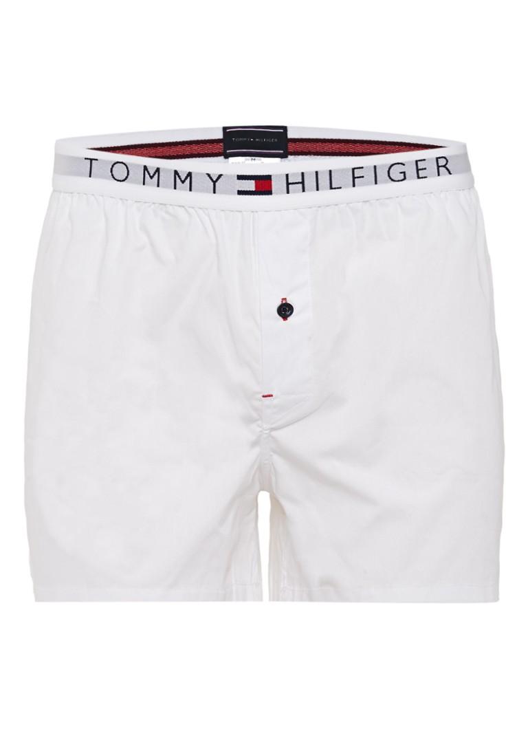Tommy Hilfiger Boxershorts van katoen