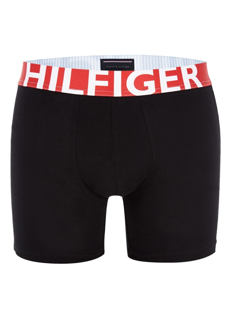Tommy Hilfiger Bold boxershorts in uni