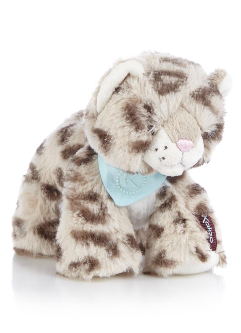 Kaloo Les Amis knuffel luipaard