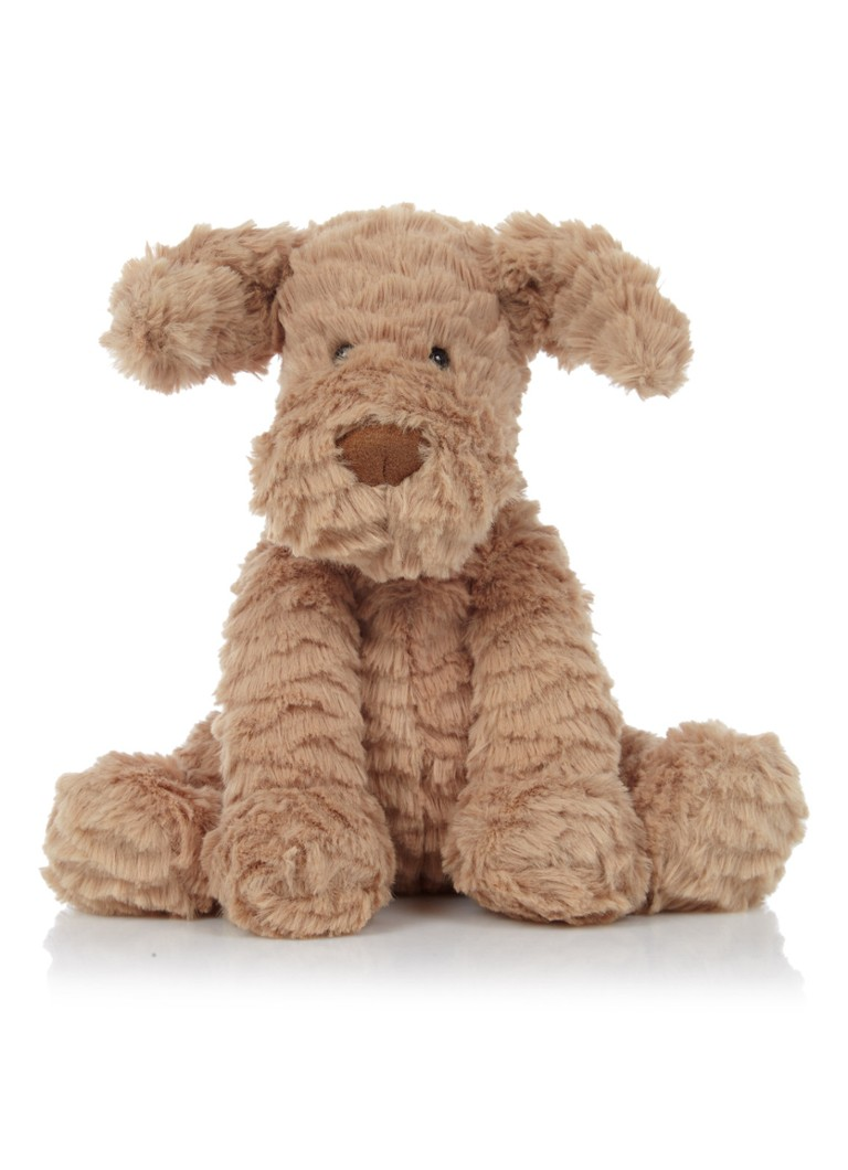 Jellycat Fuddle puppy knuffel