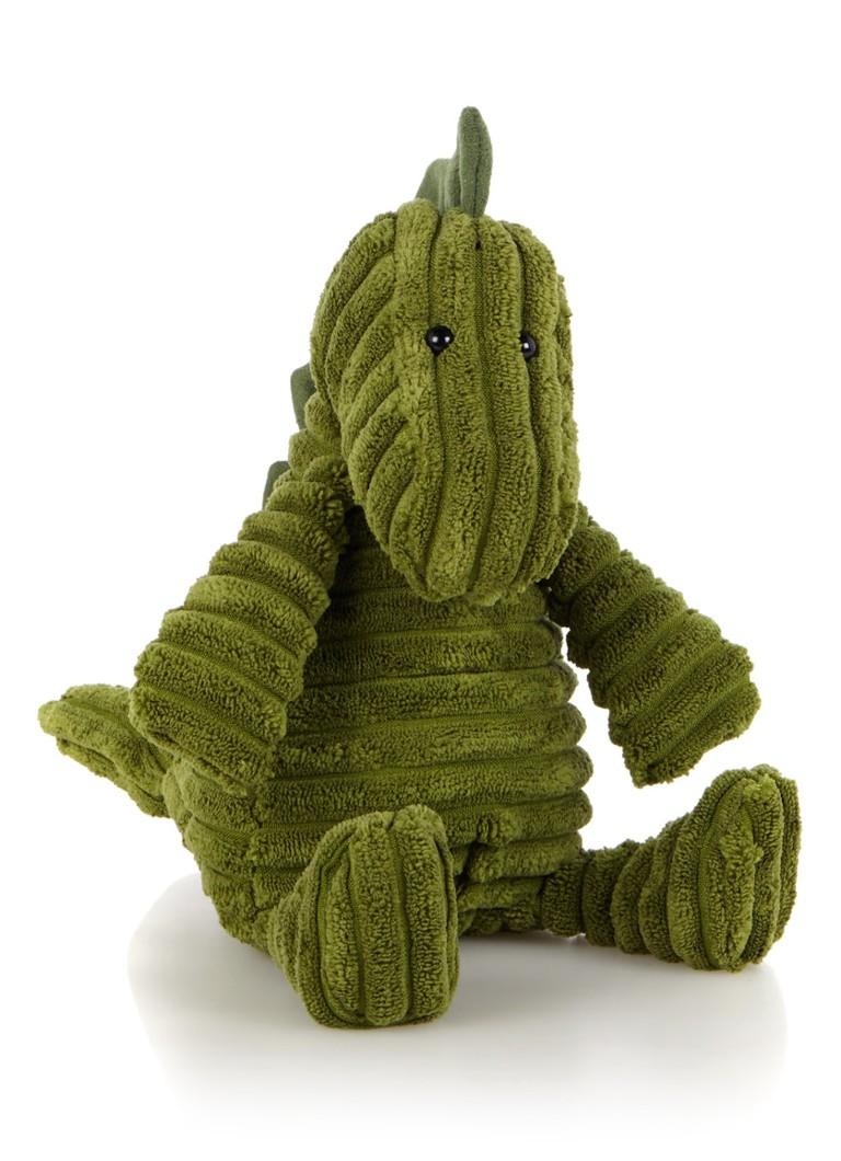 Jellycat Dino knuffel 20 cm