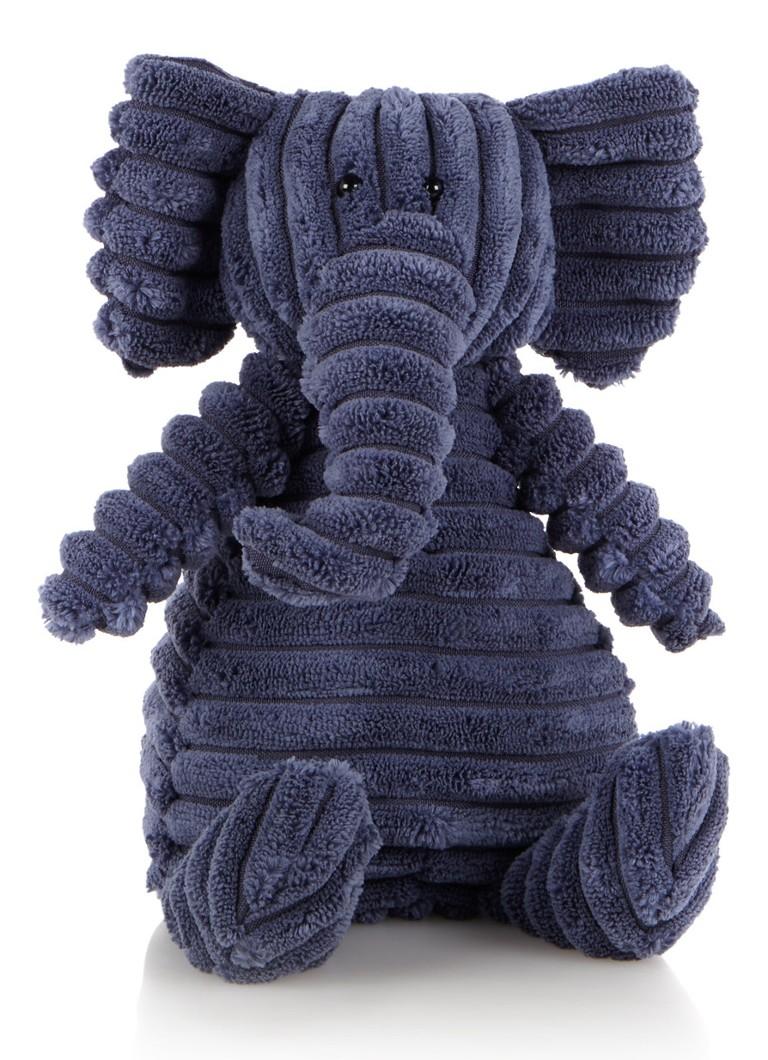 Jellycat Cordy Roy Elephant knuffel 20 cm