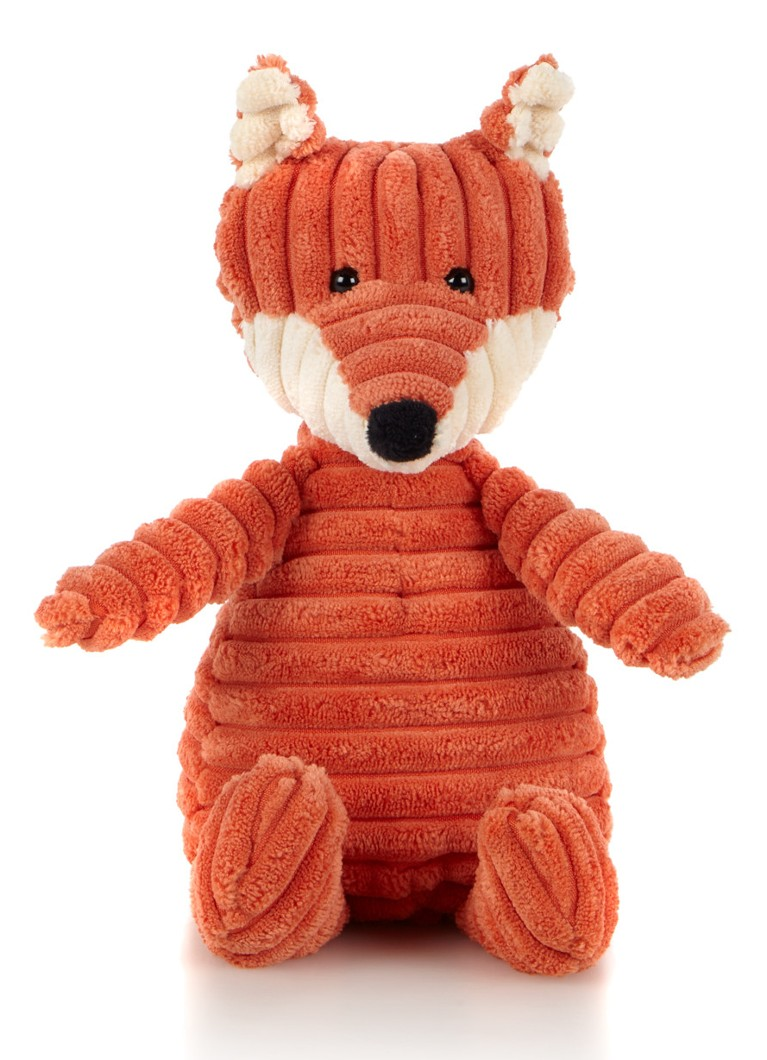 Jellycat Roy Fox knuffel 20 cm