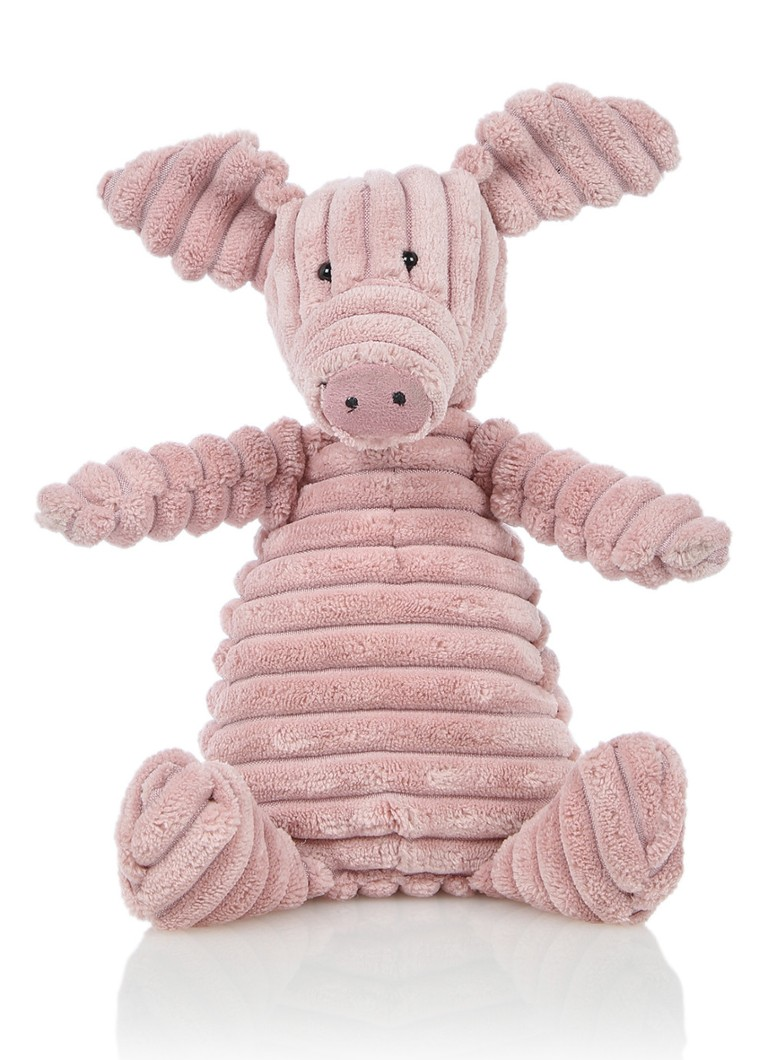 Jellycat Cordy Roy Pig knuffel 22 cm