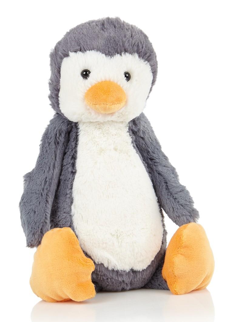 Jellycat Bashful Penguin knuffel