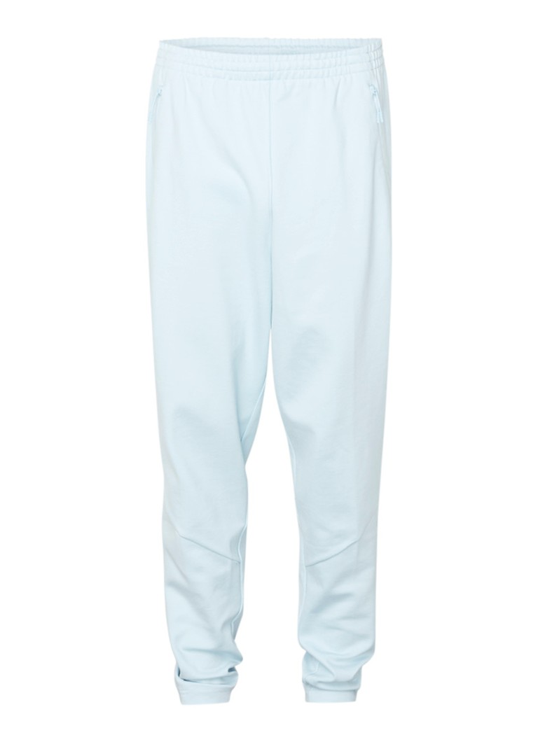 adidas Athletics Z.N.E. sweatpants met tapered fit