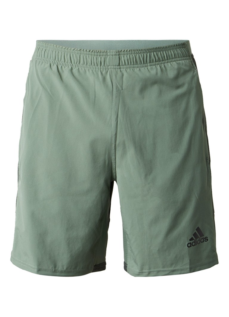 Adidas Speedbreaker shorts met