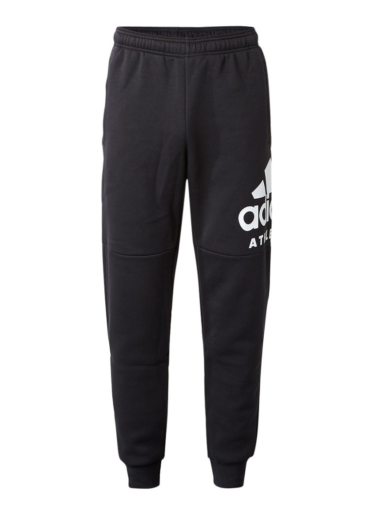 adidas Sport ID regular tapered joggingbroek met logo opdruk