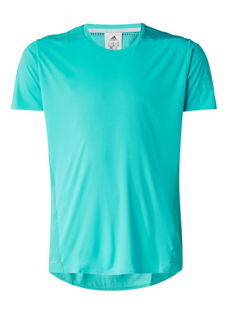 adidas TKO Cool hardloopshirt