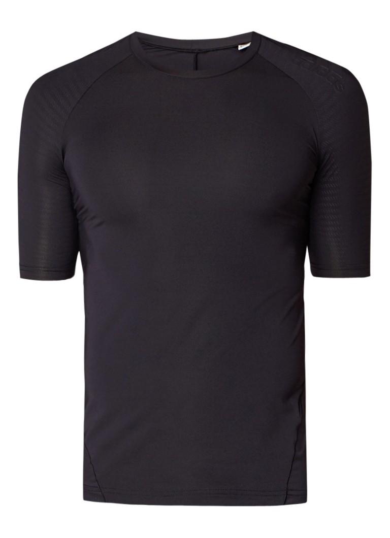 adidas AlphaSkin tech trainings T-shirt