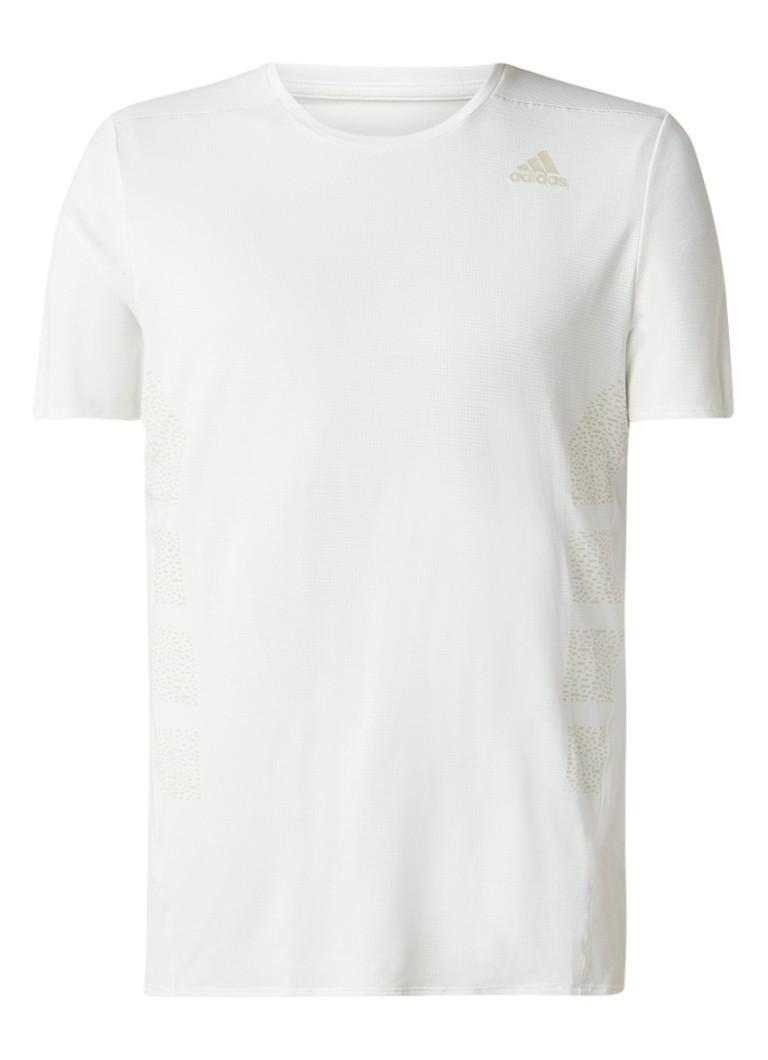 adidas upernova hardloopshirt met reflecterende details