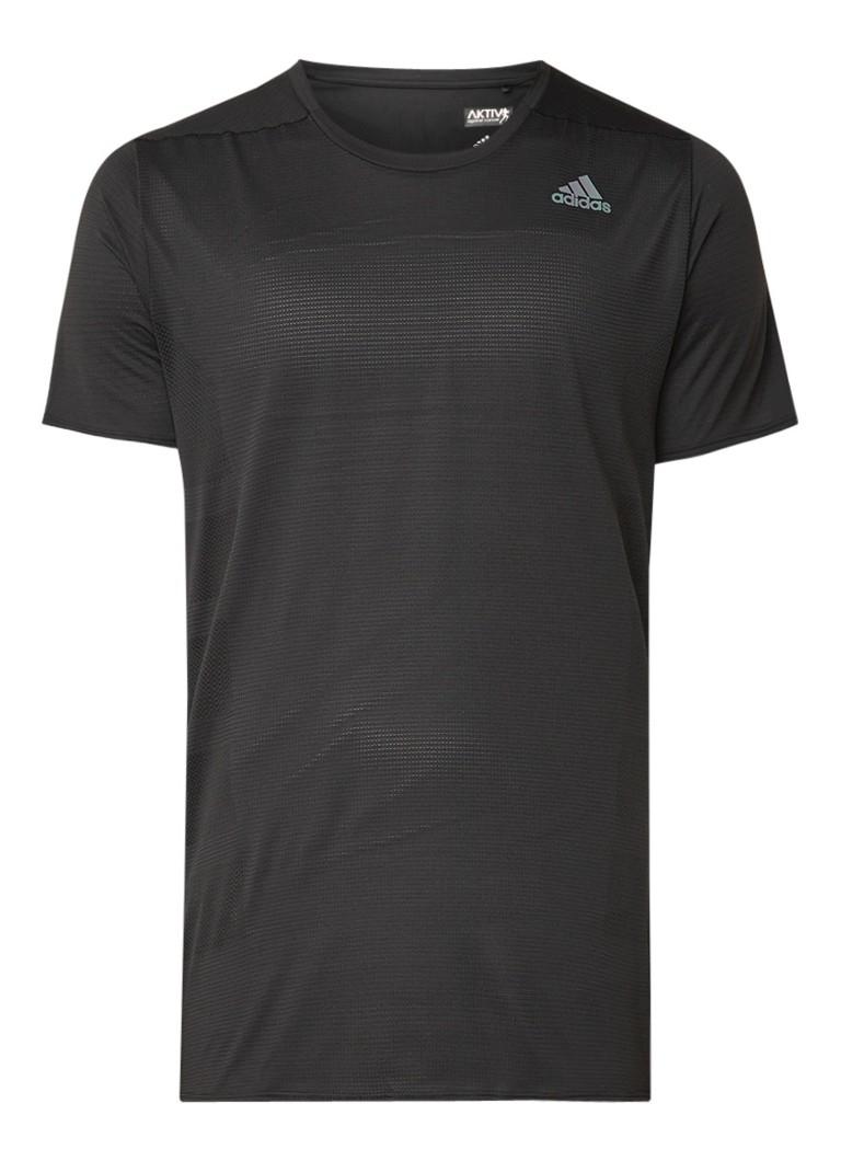 adidas Supernova hardloopshirt met logoprint