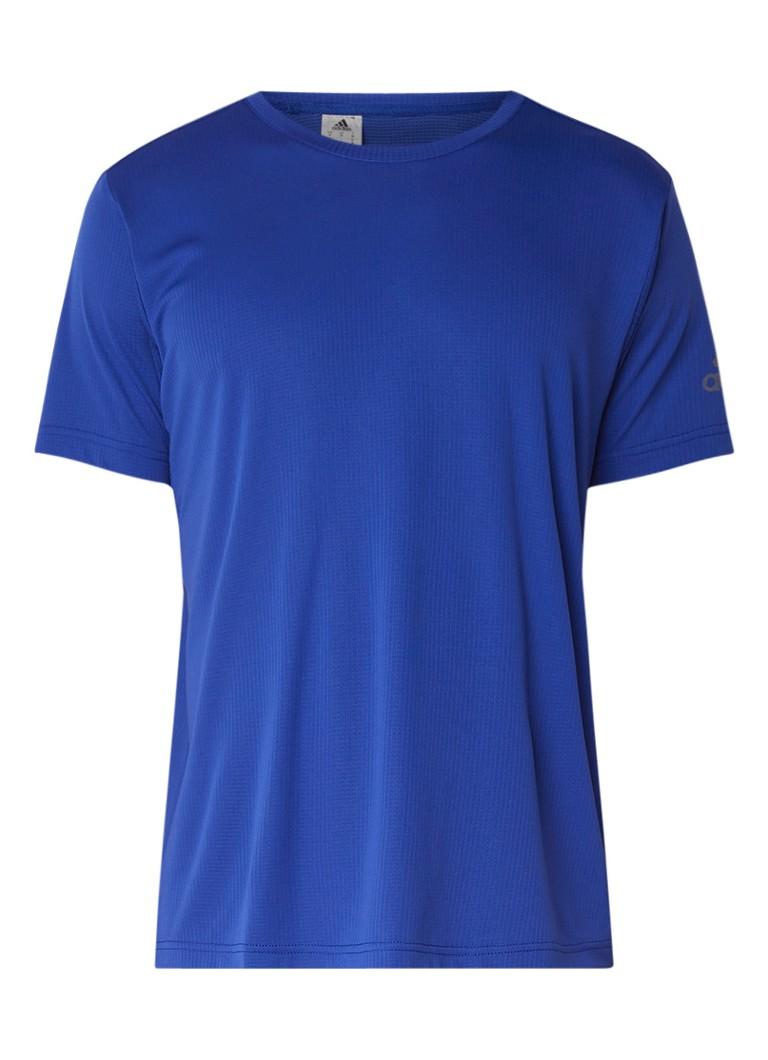 adidas Freelift trainingsshirt met climachill