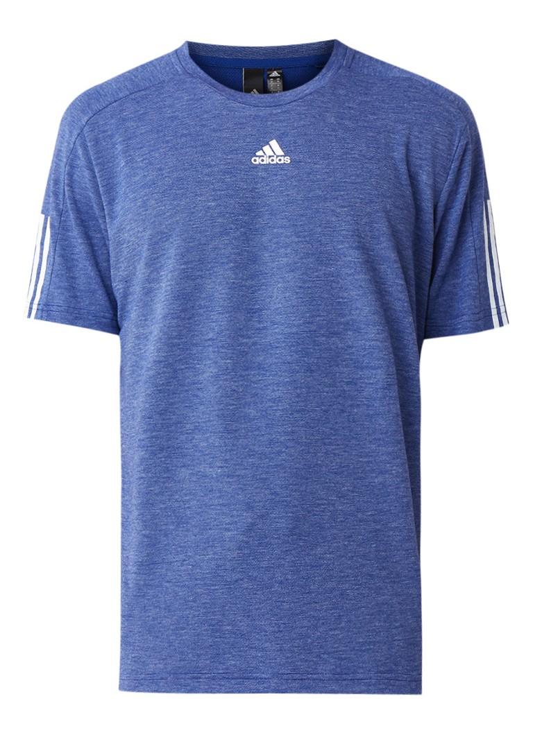 adidas ID Stadium 3-stripes trainings T-shirt